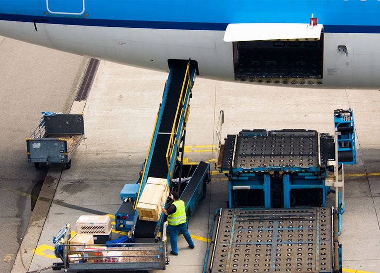 Noone Transport Air Freight